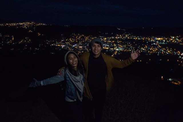 Mt Yangbew, Benguet-3