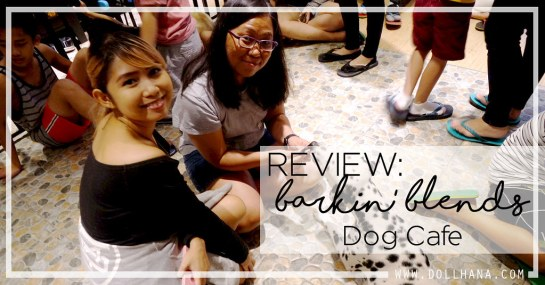 dog cafe manila philippines
