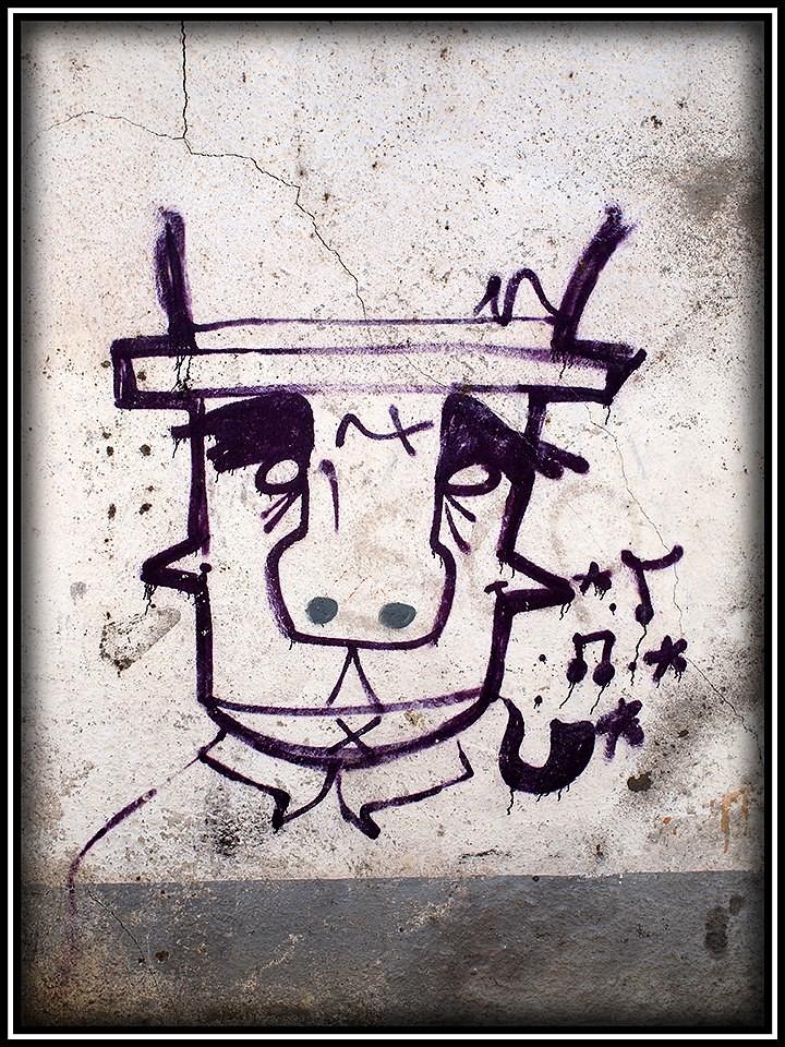 street art aveiro