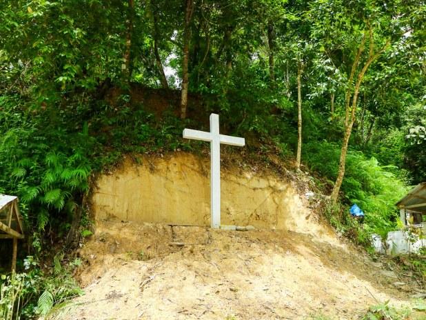 Cementerio Port Barton