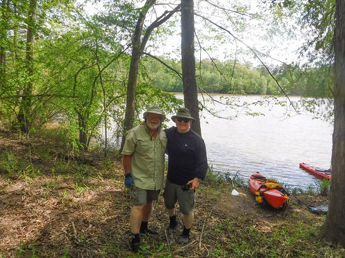 Dyar Pasture and Lake Oconee-92