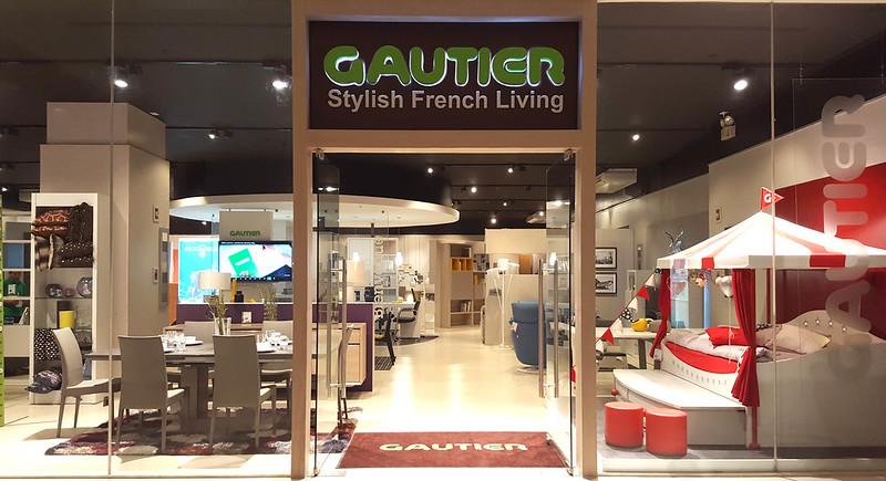 Gautier Front