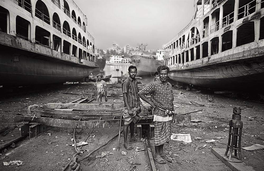 Dhaka, Bangladesh1