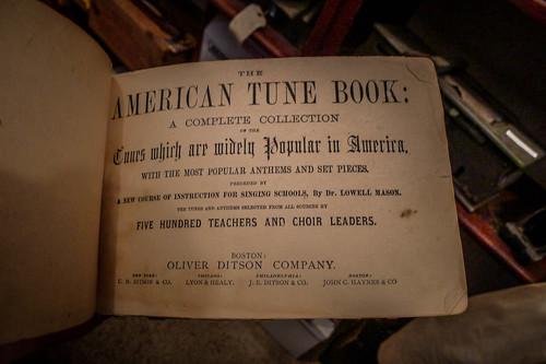 American Tune Book-003