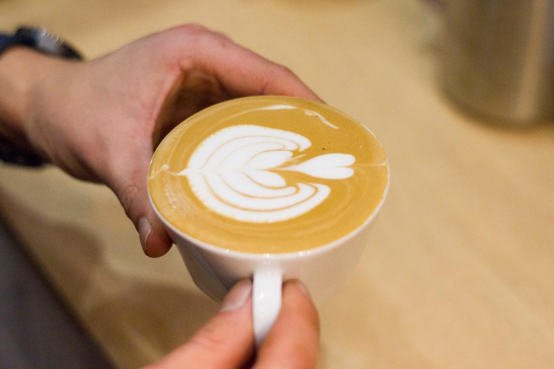 Nespresso Creatista Latte Art