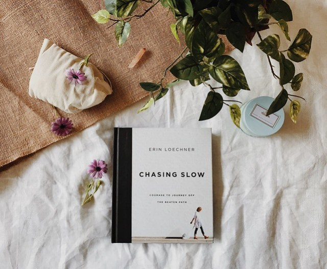chasing slow x violet woods