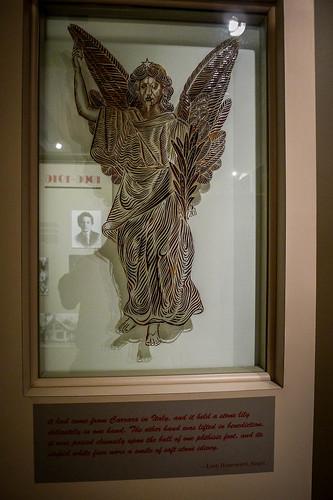 Thomas Wolfe Memorial-015