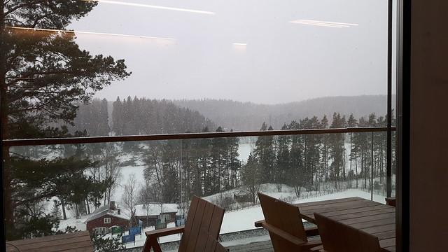 Nuuksio - StopOver Helsinki (1)