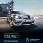 Disocunts MERCEDES BENZ clase C the best star - 14jul14