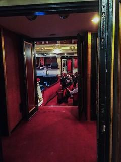 The doors in