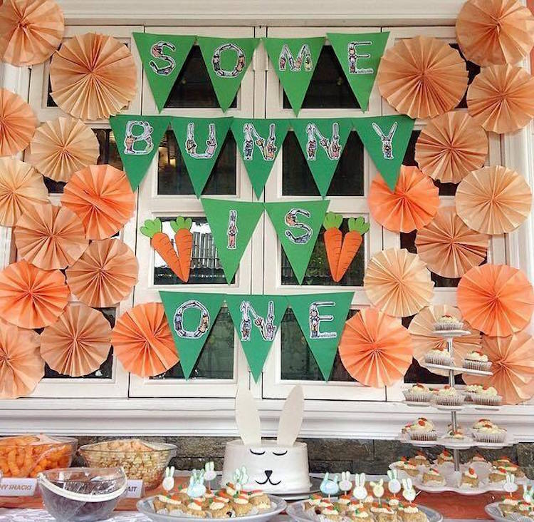 Homemade Parties DIY Party_Easter Bunny Theme_Ember10