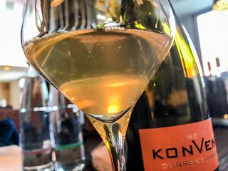 Die vierte Weinfarbe: Orange