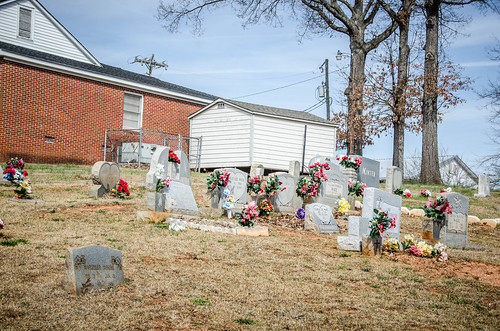St. John Baptist Church and Cemetery-010