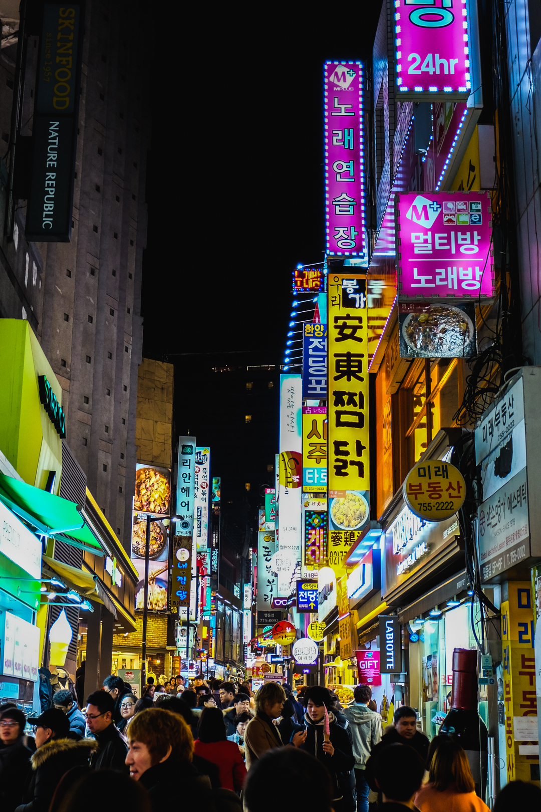 Myeong-dong - Shopping : Visit Seoul - The Official Travel Guide ...