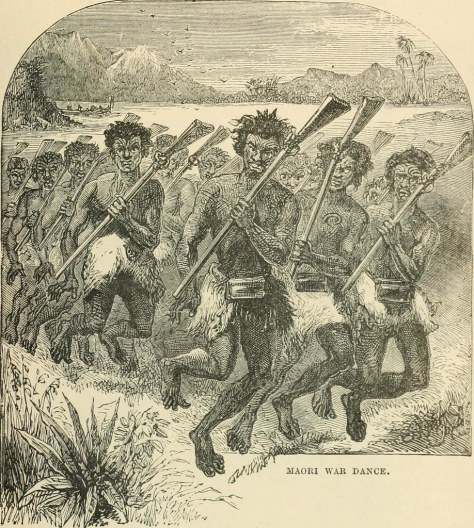 Image result for maori cannibalism
