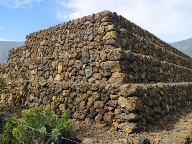 Visita Piramides Tenerife