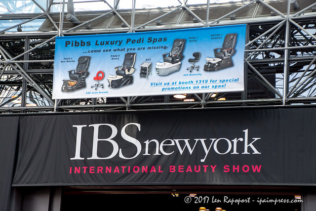 IBS Show 1017 - NYC