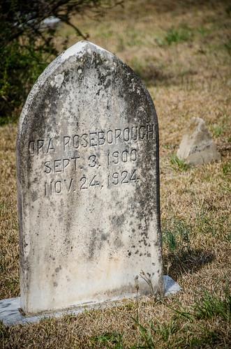 St. John Baptist Church and Cemetery-007