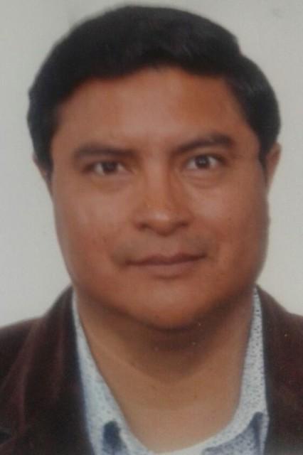 Patricio Paredes Núñez