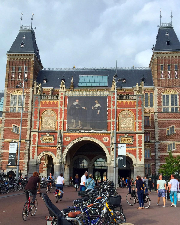 Qué ver en Ámsterdam - Museo, Holanda qué ver en Ámsterdam Qué ver en Ámsterdam 33142832991 648faebd80 h