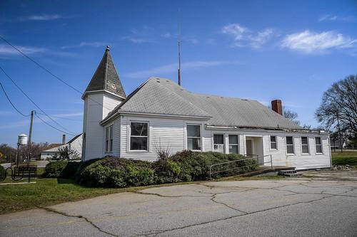 Old Pelzer School-004
