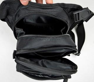 Túi đeo hông nhiều ngăn hiệu Monster Cần Thơ