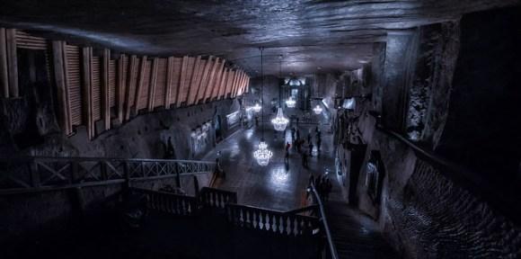 The Salt Mine