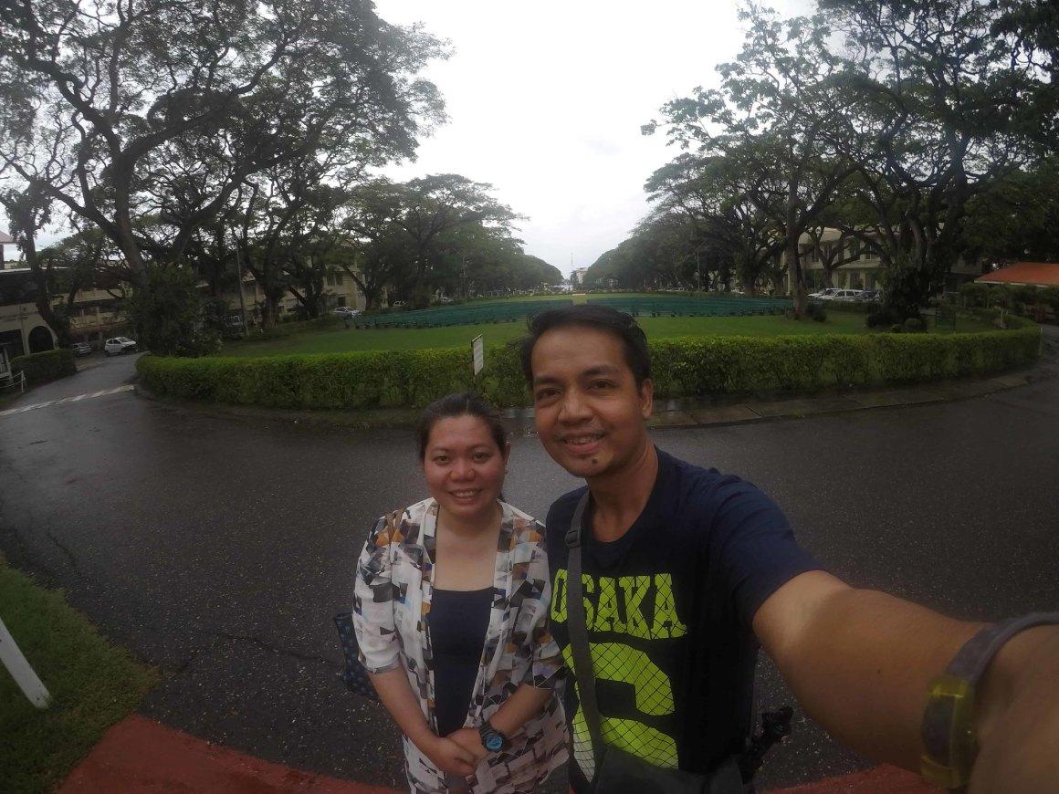 Silliman University Dumaguete City