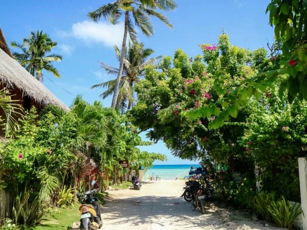 Isla de Bantayan