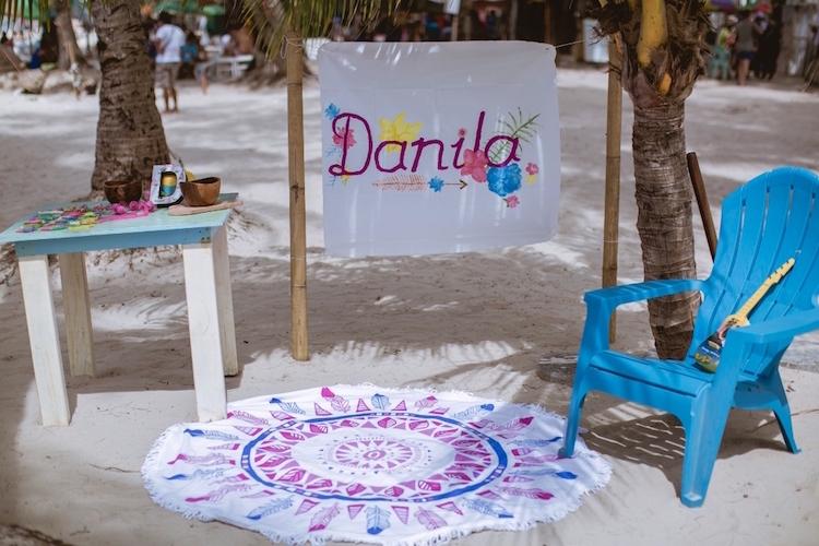Homemade Parties DIY Party_Bohemian Party_Danila03