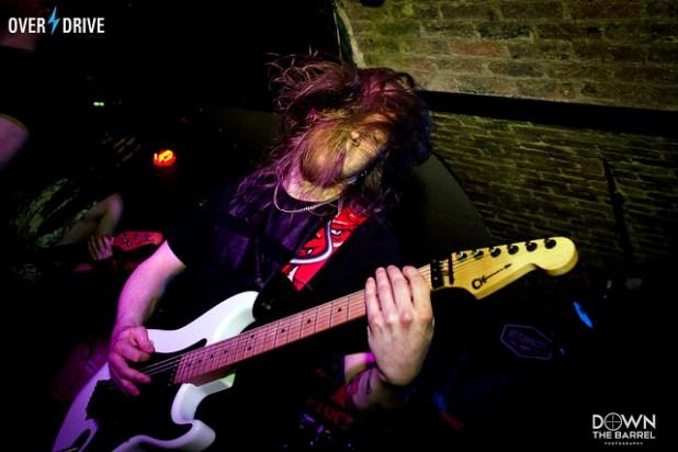Metal 2 The Masses Ireland - Heat 6, 18/032017