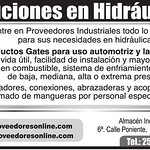 GATES product soluciones hidraulicas - 23jul14