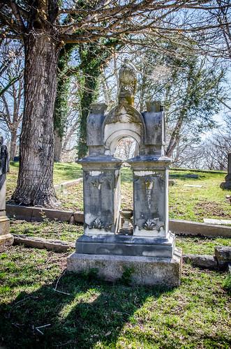 Riverside Cemetery Asheville-040
