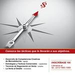 Dilpomado TACTICAS COMERCIALES desarrollo de competencias creativas