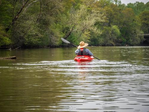 Saluda River at Pelzer-60