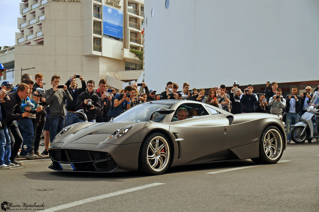 Pagani Huayra Amp Mr Horacio Pagani Find A Person Without