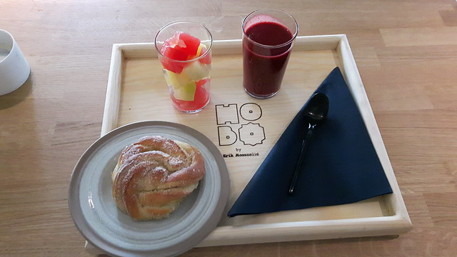 Hobo ontbijt (1)