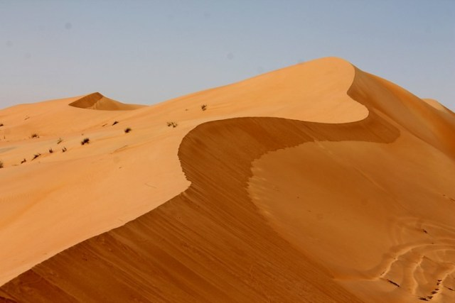Que ver en Omán