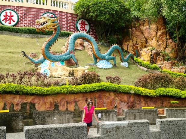 Templo Taoista Cebu