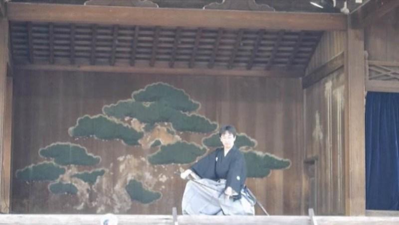 Shin Musô Muraku ryû iaijutsu