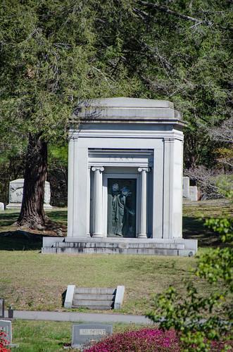 Riverside Cemetery Asheville-020