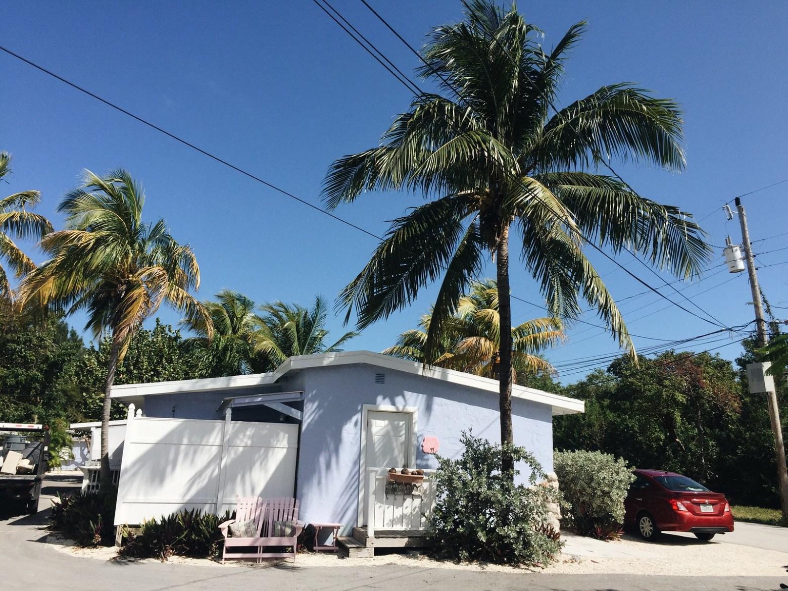 Florida - Marathon - Traumhaus