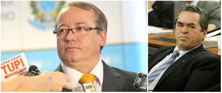 Tribunal em Brasília define relator do processo que condenou Lira Maia por corrupção, Cândido Ribeiro e Lira Maia