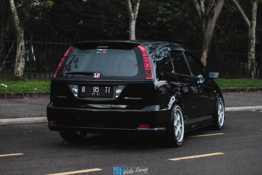 Dhuran Honda Stream JDM-26