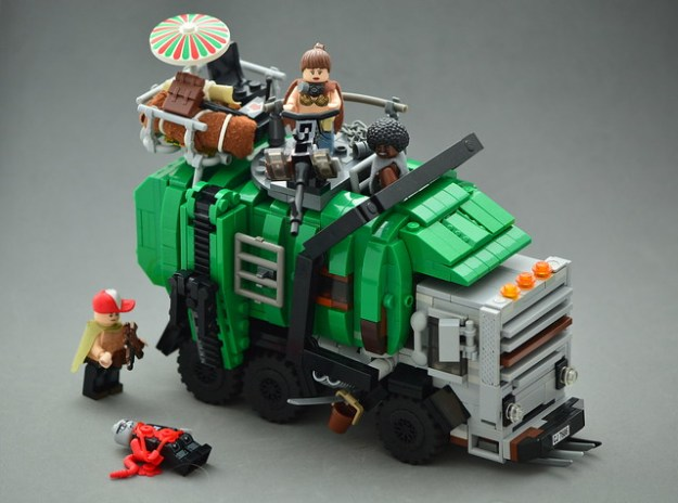 Lego Apocalego Archives The Brothers Brick The