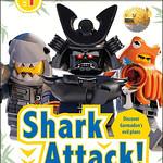 The LEGO NINJAGO Movie Shark Attack