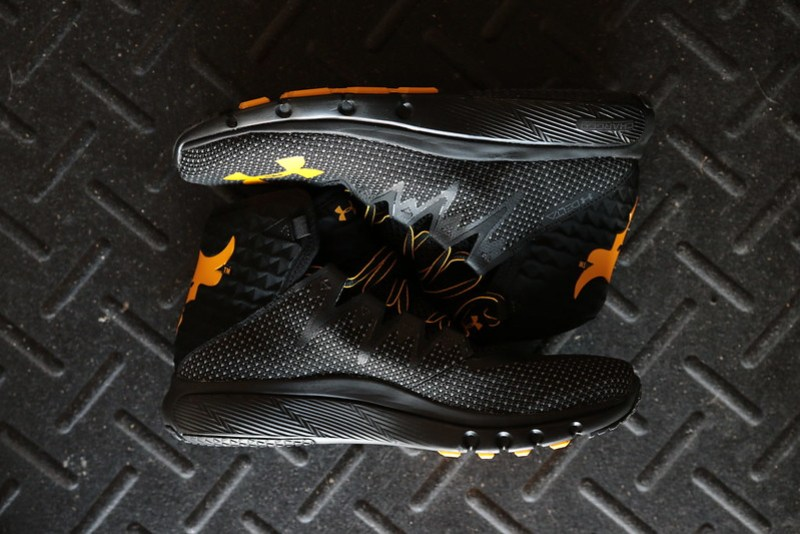under armour rock. for this review, we\u0027re going to have step outside the box. think back a time before you did functional fitness, days of globo-gym and under armour rock