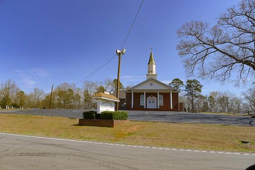 Rebohoth Church