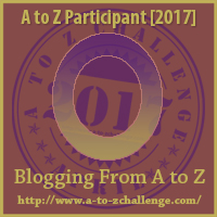 O #AtoZChallenge One and the Same #Fiction #SFF