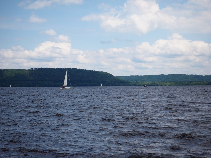 Exploring Red Wing and Lake Pepin - Due Midwest